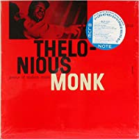 Genius of Modern Music Volume 2 / Thelonious Monk - セロニアス・モンク [12 inch Analog]