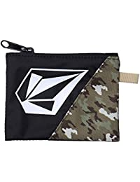 ボルコム(ボルコム) (ボルコム) VOLCOM J65514JA STONE MULTI PURSE II CAM (Men's、Lady's)