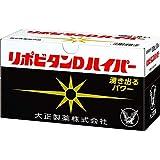 大正製薬 【指定医薬部外品】 リポビタンDハイパー 100mL×10本