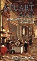 The Stuart Age: England, 1603-1714