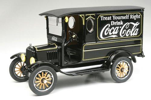 ダンバリーミント 1925年 コカコーラ デリバリー トラック