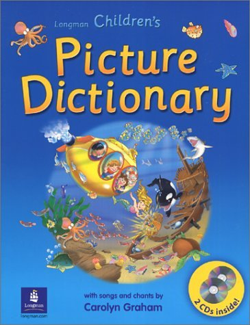 Longman Children's Picture Dictionary