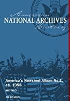 America's Newsreel Album No.1 ca. 1955 [並行輸入品]