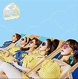 レッドベルベット - Summer Magic 通常版 (Summer Mini Album) CD+Booklet+Folded Poster [KPOP MARKET特典: 追加特典フォトカードセット] [韓国盤]