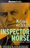 Masonic Mysteries (Inspector Morse)