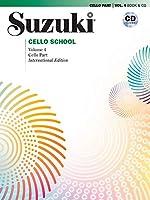 Cello Part (Suzuki Cello School, Volume 4)
