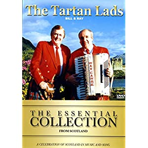 Essential Collection From Scotland [DVD] [Import]