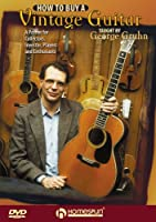How to Buy a Vintage Guitar [DVD] [Import]