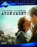 Atonement [Blu-ray] [Import]