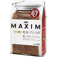 AGF マキシム モカ・ブレンド 袋 135g