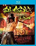 Slash Made in Stoke 24/07/11 [Blu-ray] [Import]