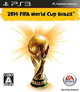 2014 FIFA World Cup BrazilTM (EA SPORTS FOOTBALL CLUBダウンロードコードパック 同梱)