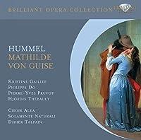 Hummel: Mathilde von Guise (2010-06-03)