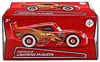 Disney Cars Puzzle Box Series 2 Whitewalls Lightning McQueen Diecast Car #1/6 [並行輸入品]