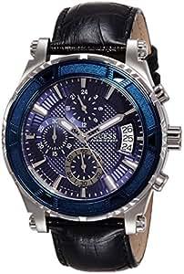 [GUESS]ゲス 腕時計 メンズ ピナクル PINNACLE W0673G4 [正規輸入品]