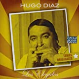 Elegidos by Hugo Diaz (2009-07-01)