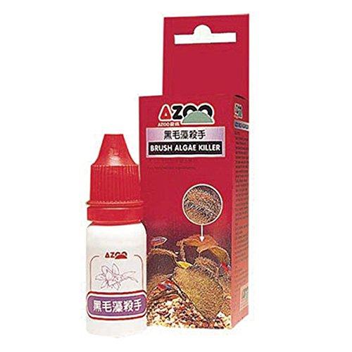 アズー (AZOO) ヒゲ苔駆除液 15ml