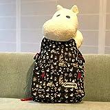 福袋 ムーミン ぬいぐるみ ブラインドパッケージ デイパック福袋 約22000円相当 クリスマス 年末 セール