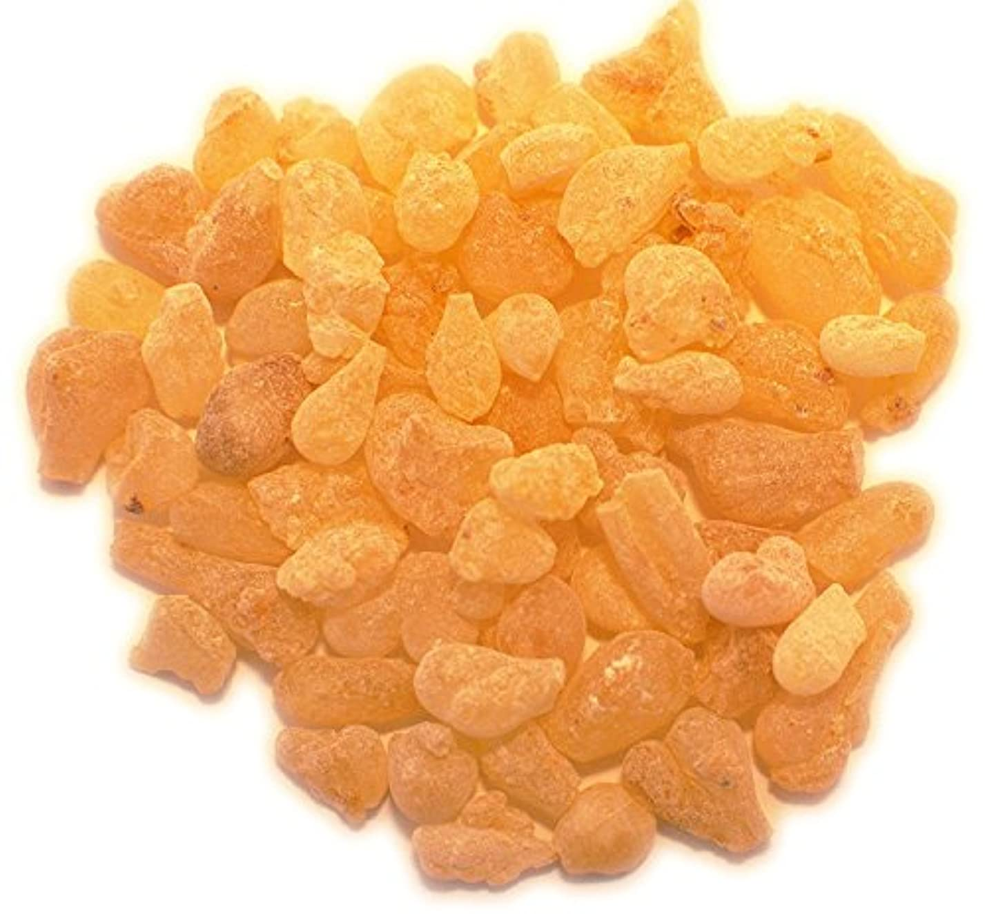 鮮やかな笑衣装EarthWise Aromatics 乳香 オーガニック 16オンス 1ポンド 100%天然