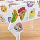 Littlest Pet Shop Tablecover ささいペットショップTablecover?ハロウィン?クリスマス?
