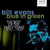 Blue In Green: The Best Of The Early Years 1955 - 1960 [10CD Box Set]