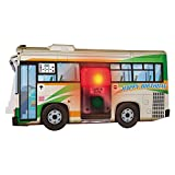 サンリオ 誕生日カード ライト&メロディ 立体 バス押しボタン P259