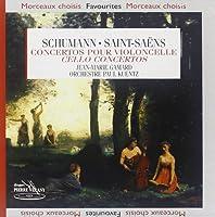 Schumann/Saint