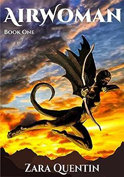 Airwoman: Book 1 by [Quentin, Zara]