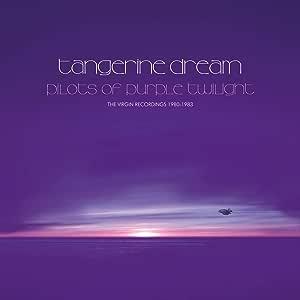 Pilots Of Purple Twilight - The Virgin Recordings 1980 - 1983