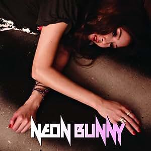 夜光ウサギ(ヤグァントキ/Neon Bunny) - Happy Ending (韓国盤)