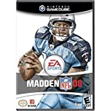 Madden NFL 08 / Game