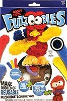 Fuzzoodles Kit-Goofy Guys
