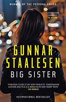 Big Sister (Varg Veum) by [Staalesen, Gunnar]