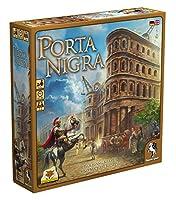 ポルタ・ニグラ (PORTA NIGRA)