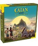 Catan Studios CN3205 Catan: Rise of The Inkas, Mixed Colours