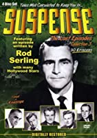 Suspense Collection 3 [DVD] [Import]