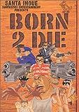 BORN 2 DIE / 井上 三太 のシリーズ情報を見る