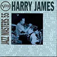 Verve Jazz Masters 55 : Harry James