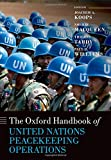 The Oxford Handbook of United Nations Peacekeeping Operations (Oxford Handbooks) 画像