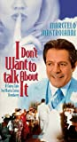 LACOSTE I Don't Want to Talk About It Anymore [VHS] [Import]