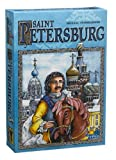 Saint Petersburg Cardboard Game
