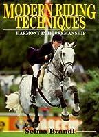 Modern Riding Techniques: Harmony in Horsemanship