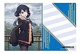 ブシロード ラバーマットコレクション Vol.500 SSSS.GRIDMAN『宝多六花』