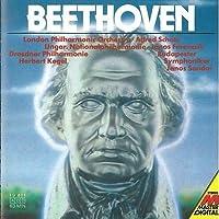 Egmont op 84 (1810) (ouv) Sinfonia n.5 op 67 in do (1807) (allegro) Coriolano op 62 (ouv) (1807) Fidelio op 72 (1814) (ouv) Die Himmel ruhmen