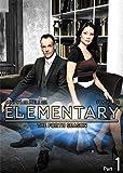 エレメンタリー ホームズ&ワトソン in NY シーズン4 DVD-BOX Part1[DVD]