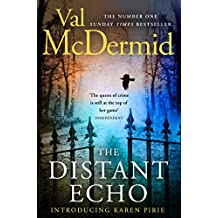 The Distant Echo (Detective Karen Pirie, Book 1)
