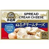 小岩井 ぬるクリームチーズ×5