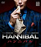 HANNIBAL/ハンニバル コンパクトDVD-BOX シーズン1[DVD]