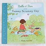Yummy Scrummy Day