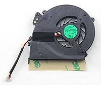 ノートパソコンCPU冷却ファン適用する 真新しい Extensa 5235 5635 5635G 5635Z 5635ZG emachines E528 E728 AB0805HX-TBB CWZR6 MG55100V1-Q060-S99 MF60090V1-C120-S99
